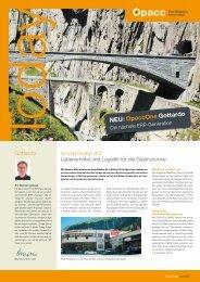 Ausgabe Juni 2010 - Opacc