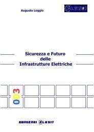 Sicurezza e Futuro delle Infrastrutture Elettriche - Clusit