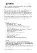 Technická zpráva - Kolín - Page 6