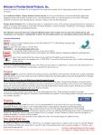 Electrosurgery - Prestige Dental Products - Page 2
