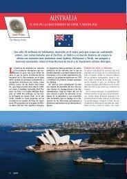 AUSTRALIA - Gremi d'Indústries Gràfiques de Catalunya
