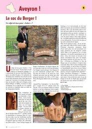 Aveyron ! - Le Canard Gascon