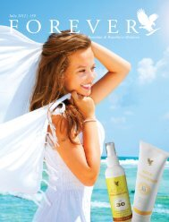 Revista Forever Iulie 2012 - FLP.ro