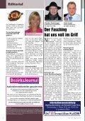 Tel. - bei Linedance-Company in Feldkirchen. - Seite 2