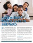 COmmunity COnneCtiOns brevArd CAres and WrAPArOund rePOrt ... - Page 2