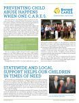 COmmunity COnneCtiOns brevArd CAres and WrAPArOund rePOrt ... - Page 7