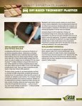 Soy-BaSed TherMoSeT PlaSTicS - Soy New Uses - Page 3