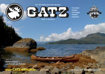 Gatz-Catalogue German 2010 (PDF 5.16 MB) - Mohawk 490 PE.