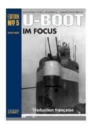 U-Boot im Focus, Edition 5 / 2009