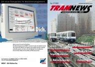 WEDIS®- Taipeh-Mucha Line 2. Nahverkehrstage ... - Hanning & Kahl