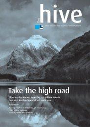 BSI Hive #6 Aug 09 - The Tin