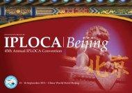 Beijing - IPLOCA.com