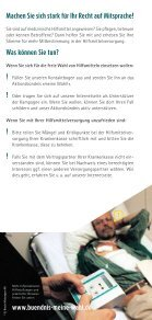 Helfen Sie mit! - Coloplast - Seite 5