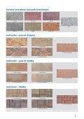 CENÍK střešní krytiny - KB - BLOK systém, sro - Page 3