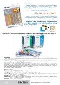 CENÍK střešní krytiny - KB - BLOK systém, sro - Page 4