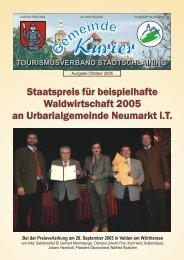U:\Zeitung C-platte\September 2005\Ventura\Sept ... - Stadtschlaining