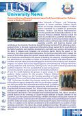 JUST Newsletter March Issue - Page 4