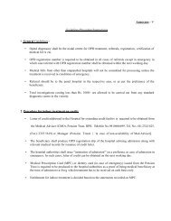 Annexure - Delhi Transco Limited