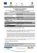 Servicii integrate de cazare si masa pentru participanti la ... - arott.ro - Page 3