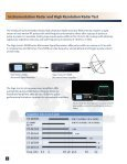 Test Instrumentation Short-form Catalog - Microwave Journal - Page 4