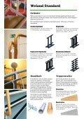 Spindeltreppen für den Innenbereich- Weland GmbH - Seite 4