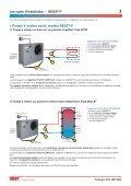 pompe à chaleur - EMAT - Page 5
