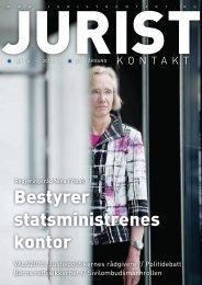 Juristkontakt 6 - 2013