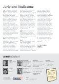 Juristkontakt 6 - 2013 - Page 5