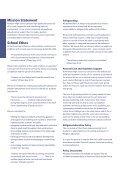 School Prospectus 2013/2014 - Pershore High School - Page 3