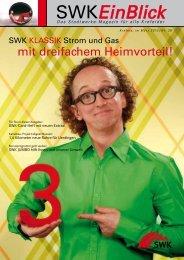 Schluff - SWK Stadtwerke Krefeld AG