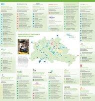 Werkstätten für behinderte Menschen in Berlin - LAG WfbM Berlin