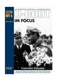 U-Boot im Focus, Edition 4 / 2008