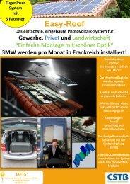 Datenblatt - A.R.E.S. Energy Systems GmbH - Alland
