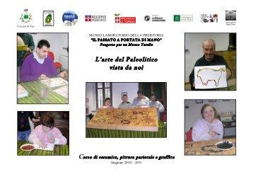 download (PDF, 4 Mb) - Valle di Susa. Tesori di Arte e Cultura Alpina