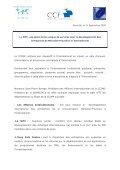 qui vise l'international - Page 2