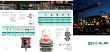Led navigation Lights - Net