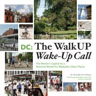 The WalkUP Wake-Up Call - The George Washington University