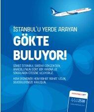 Ağustos 2010 - Türkiye Seyahat Acentaları Birliği