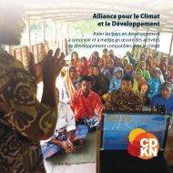 Alliance pour le Climat et le Développement - CDKN Global