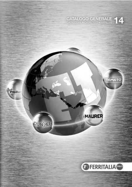 50 PZ TASSELLO MAURER PLUS MBN 10//20 10X 95 C//DADO