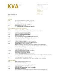 KVA mat - MIT Architecture
