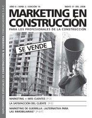 SUPLEMENTO MARKETING.pdf - CONSTRUCCION Y VIVIENDA