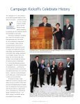 Private Giving '11-'12(PDF) - Institutional Advancement - University ... - Page 7