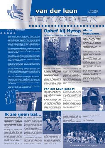 Richter van der leun for Van der leun rijssen
