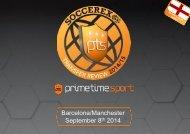 Soccerex Transfer Review 2015 by Prime Time Sport- Premier League edition