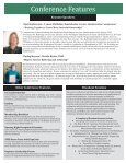 The 22nd Annual APSE National Conference ... - Side Street Shop - Page 3