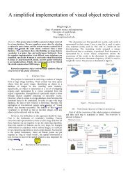 Paper Title - Department of Computer Science and Engineering