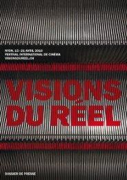 Untitled - Visions du Réel