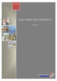 Kuzey Kıbrıs Türk Cumhuriyeti - Türk Tarihi Araştırmaları