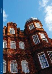 w w w .cam .ac.u k 96 C O LLEG ES - Cambridge University ...